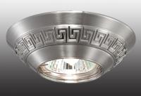 Встраиваемый неповоротный светильник NEMO 369561