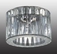 Декоративный встраиваемый светильник VETRO 369602
