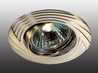 Встраиваемый поворотный светильник TREK 369609
