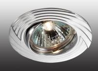 Встраиваемый поворотный светильник TREK 369611