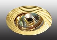 Встраиваемый поворотный светильник TREK 369613