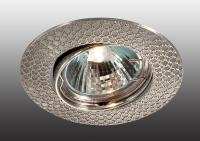 Встраиваемый поворотный светильник DINO 369626