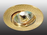 Встраиваемый поворотный светильник DINO 369627