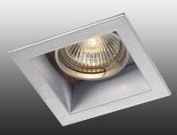 Встраиваемый поворотный светильник BELL 369639