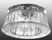 Декоративный встраиваемый светильник ARCTICA 369669