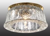 Декоративный встраиваемый светильник ARCTICA 369670