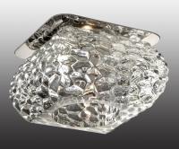 Декоративный встраиваемый светильник ARCTICA 369671
