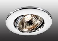 Встраиваемый поворотный светильник CLASSIC 369693