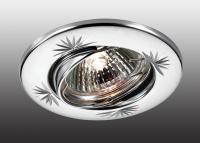 Встраиваемый поворотный светильник CLASSIC 369697