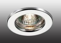 Встраиваемый неповоротный светильник CLASSIC 369702