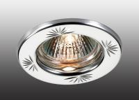 Встраиваемый неповоротный светильник CLASSIC 369706