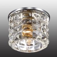 Декоративный встраиваемый светильник ARCTICA 369723