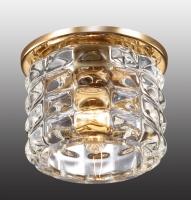 Декоративный встраиваемый светильник ARCTICA 369724