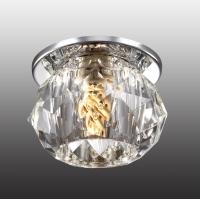 Декоративный встраиваемый светильник ARCTICA 369725
