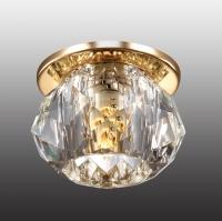 Декоративный встраиваемый светильник ARCTICA 369726