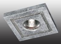 Декоративный встраиваемый светильник FABLE 369732