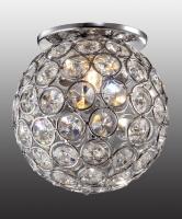 Декоративный встраиваемый светильник ELF 369738