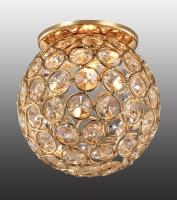 Декоративный встраиваемый светильник ELF 369739