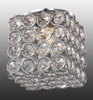 Декоративный встраиваемый светильник ELF 369740