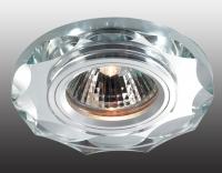 Декоративный встраиваемый светильник MIRROR 369762