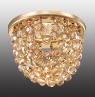 Декоративный встраиваемый светильник JINNI 369777