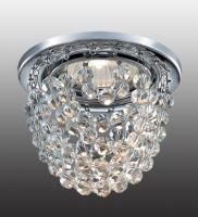 Декоративный встраиваемый светильник JINNI 369778