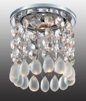 Декоративный встраиваемый светильник JINNI 369779