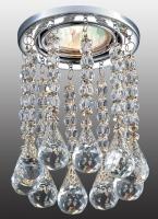 Декоративный встраиваемый светильник RITZ 369785