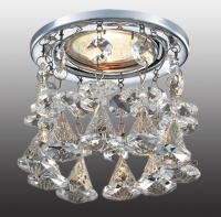 Декоративный встраиваемый светильник RITZ 369791