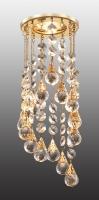 Декоративный встраиваемый светильник RITZ 369794