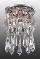 Декоративный встраиваемый светильник RITZ 369795