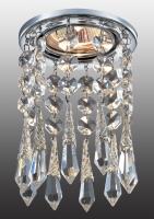 Декоративный встраиваемый светильник RITZ 369797