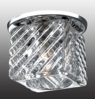 Декоративный встраиваемый светильник NORD 369802