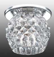 Декоративный встраиваемый светильник NORD 369803