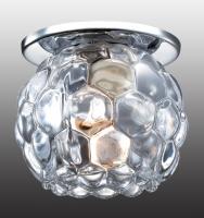 Декоративный встраиваемый светильник NORD 369806