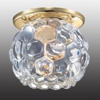 Декоративный встраиваемый светильник NORD 369807