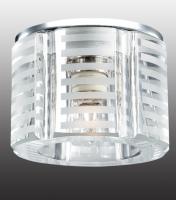 Декоративный встраиваемый светильник NORD 369809