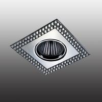 Декоративный встраиваемый светильник MIRROR 369838