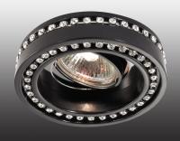 Декоративный встраиваемый поворотный светильник FABLE 369840