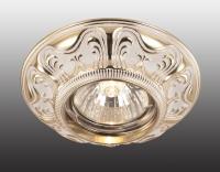 Декоративный встраиваемый светильник VINTAGE 369853