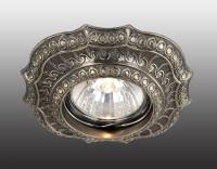 Декоративный встраиваемый светильник VINTAGE 369855