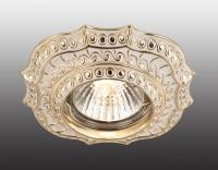 Декоративный встраиваемый светильник VINTAGE 369856