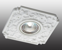 Декоративный встраиваемый светильник FARFOR 369865