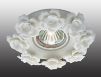 Декоративный встраиваемый светильник FARFOR 369870