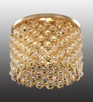 Декоративный встраиваемый светильник PEARL 369892