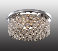 Декоративный встраиваемый светильник PEARL 369895