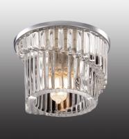 Декоративный встраиваемый светильник DEW 369900