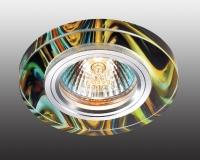 Декоративный встраиваемый светильник RAINBOW 369913