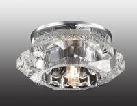 Декоративный встраиваемый светильник ENIGMA 369921