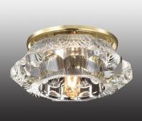 Декоративный встраиваемый светильник ENIGMA 369922